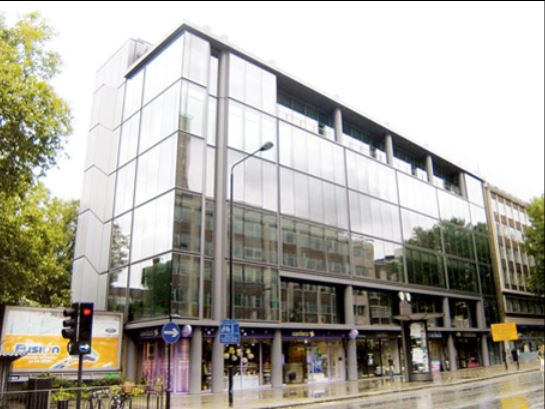85 Tottenham Court Road, Bloomsbury, London, W1T 4TQ